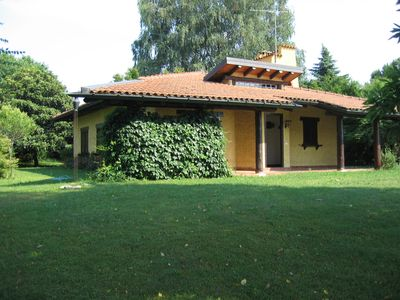 Photo for 3BR Cottage Vacation Rental in Ispra, Lombardia