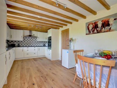 Photo for The Old Cow Byre - Two Bedroom House, Sleeps 4