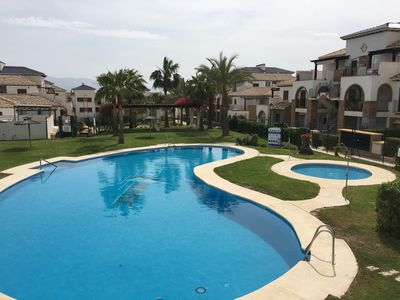 Photo for Clean Apartment in Vera Playa