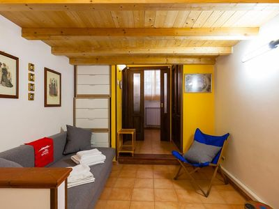 Photo for Studio apartment in the center of Naples with Internet (917392)