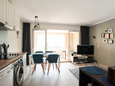 Photo for Village Pont Royal in Provence - Maeva Individual - 2 room apartment for 4 people Selection