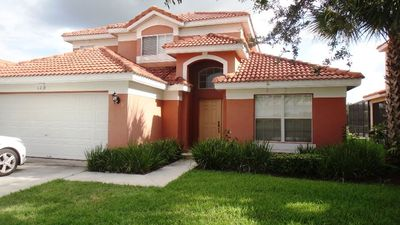 Photo for Luxury on a budget - Aviana Resort - Welcome To Spacious 5 Beds 4 Baths Villa - 8 Miles To Disney