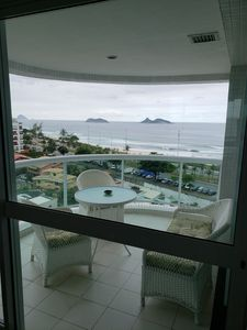 Photo for For rent Carnival and diamonds Beach Front Barra Da Tijuca Hotel Wyndham