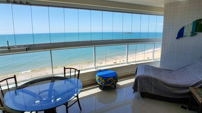 Photo for Luxury and comfort in the most beautiful sea view of VV!