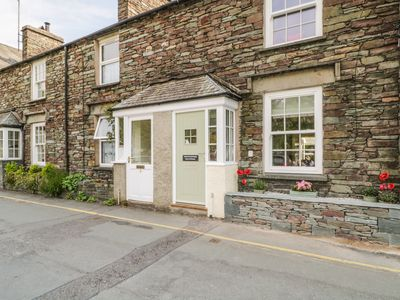 Photo for POPPY'S COTTAGE, family friendly in Grasmere, Ref 982665