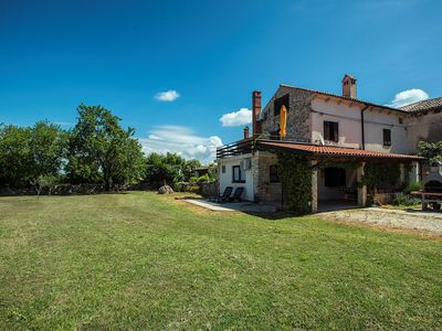 Photo for Holiday house Valtura for 1 - 4 persons with 2 bedrooms - Detached holiday house