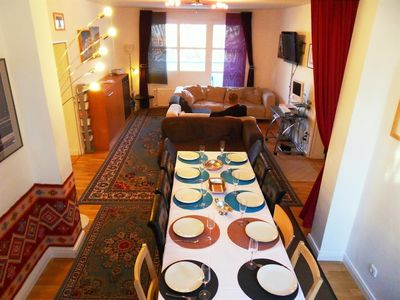 Photo for 3BR Apartment Vacation Rental in Berlin, Berlin