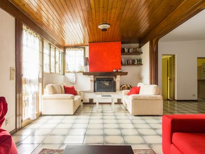 Photo for Stresa - Trentinaglia - Villa for 4 people in Stresa