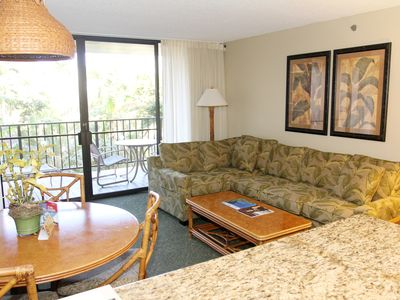 Photo for Kaanapali Shores -Garden View **NO CLEANING FEES**