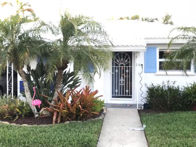 Photo for 55+ Community With Pool, clubhouse and deeded beach