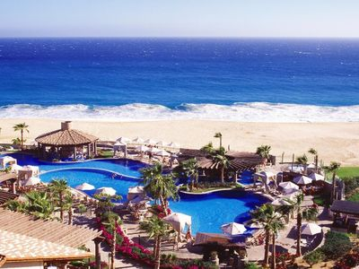 Photo for Pueblo Bonito Sunset Beach Resort *Luxury 4.5 Star Resort