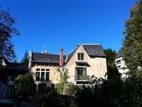 Wonderful place to stay while touring the Loire Valley
