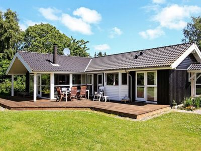 Photo for Vacation home Vejby Strand in Vejby - 7 persons, 3 bedrooms