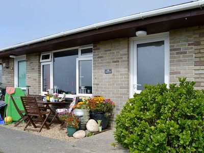 Photo for 2 bedroom property in Woolacombe. Pet friendly.