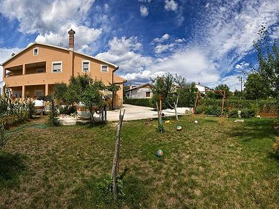 Photo for Two bedroom apartment with terrace Pula
