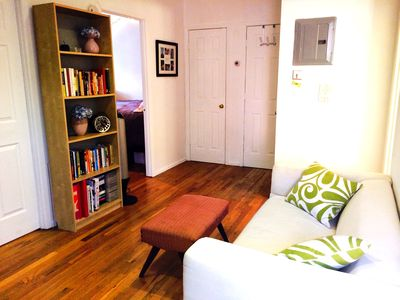 Photo for Simply Perfect 2 BR! Amazing location in the heart of the East Village!
