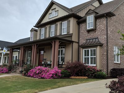 Photo for 4BR House Vacation Rental in Martinez, Georgia
