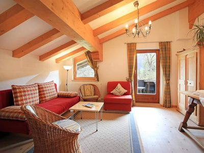 Photo for Holiday apartment Exclusive - Bio Farm Wolfseggstall