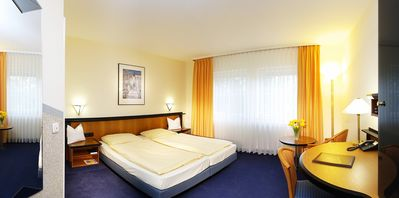 Photo for Double Room - Hotel Linderhof
