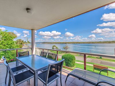 Photo for Anchorage Apartments North Facing Amazing River Views