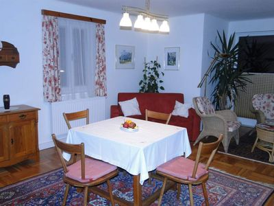 Photo for Apartment / 1 bedroom / shower, WC - Haus Gollner