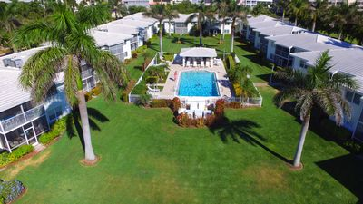 Photo for Marco Island South Facing Waterfront First Floor - Reserve Now!