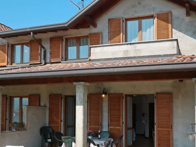 Photo for Vacation home Le Villette (DGO136) in Dongo - 8 persons, 3 bedrooms