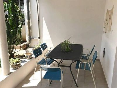 Photo for Two bedroom apartment with terrace Pirovac (Šibenik)