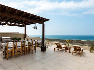 Photo for Brand New Penthouse in Cabo With Rooftop!!