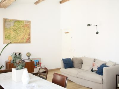Photo for Modern T3 in the heart of Aix-en-Provence