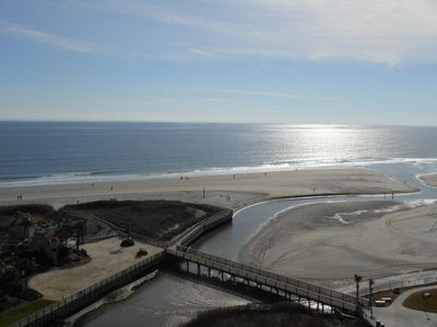 Photo for Gorgeous 3BR/3BA!! Oceanfront + Beach Locker!  You May Never Want to Go Home!
