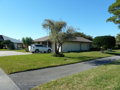 Photo for Cosy and modern 3BR House in beautiful country club and close to juno beach