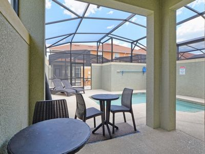Photo for PROFESSIONALLY DECORATED, GATED RESORT COMMUNITY, FREE WIFI!!