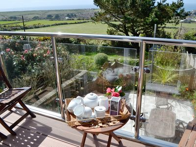 Photo for 2 bedroom accommodation in St Just, near Penzance