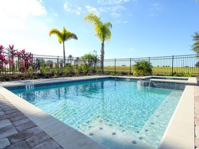 """Photo for """"Picture Renting Your Own 5 Star Private Villa on Reunion Resort"""" 964"""