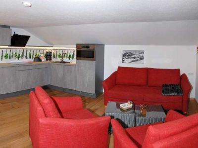 Photo for Apartment 14 - 50m² / 1 bedroom / 4 pers./ Balcony - The Berghof