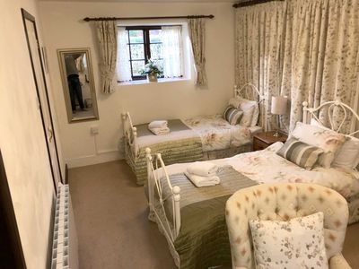Photo for Mill House - Family & Dog Friendly Cottage