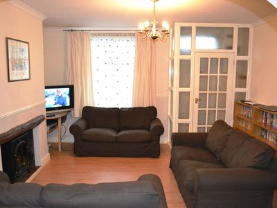 Photo for 3 bedroom accommodation in Keswick