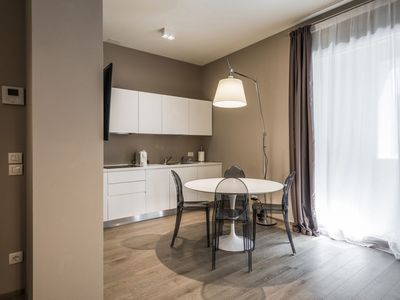 Photo for MyPlace Piazza Vittoria - Apartment with terrace