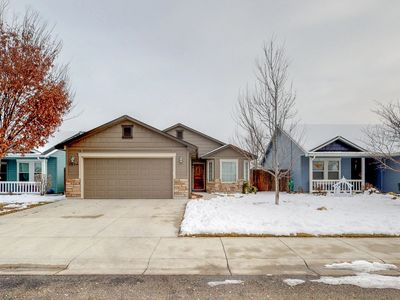 Photo for NEW LISTING! Dog-friendly home w/ backyard & gas grill in quiet neighborhood
