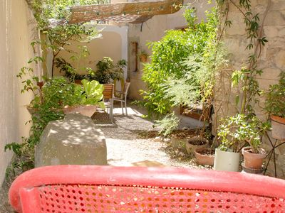 Photo for Peaceful 3-star gîte in the Midi between sea and mountain