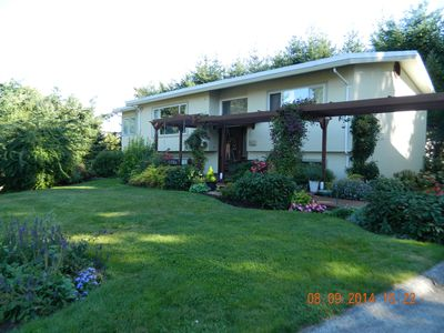 Photo for 1BR House Vacation Rental in Saanichton, BC