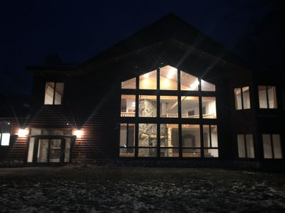 Photo for 12BR Cabin Vacation Rental in Isle, Minnesota