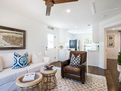 Photo for ★Upscale★ Couple's Retreat | Beach & Downtown CHS
