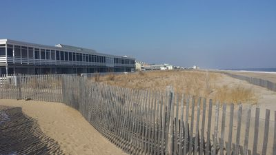 Photo for Stay Play Dewey - Oceanfront TH in Heart of DB