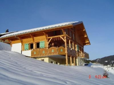 Photo for chalet - 3 rooms - 8 persons
