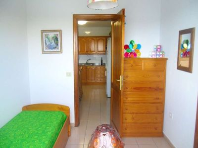 Photo for Apartment in the center of Punta Mujeres with Internet, Balcony (970424)