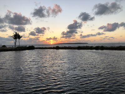 Photo for Great deal in Key Largo Ocean Front Community