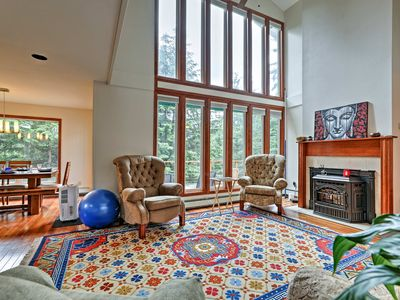 Photo for NEW! Home w/Hot Tub - 5 Min to Juneau Main Street
