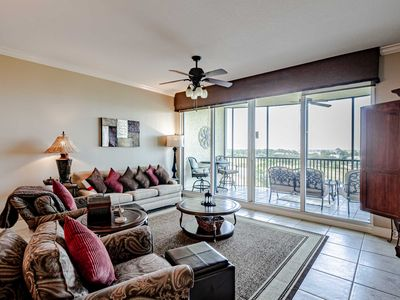 Photo for Gorgeous Two Bedroom Condo in Perdido Key ~ Close to the Beach ~ Near Great Attr